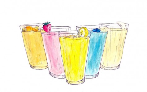 DIY: Smoothies for everyone