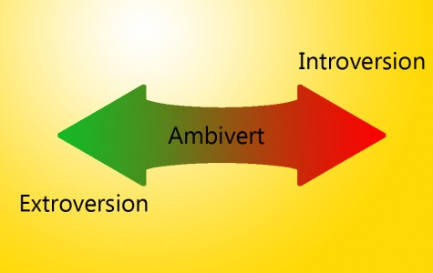 Quiz: Are you an introvert, extrovert or an ambivert?
