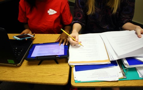 Staff Editorial: Changes in education for new generation are not beneficial