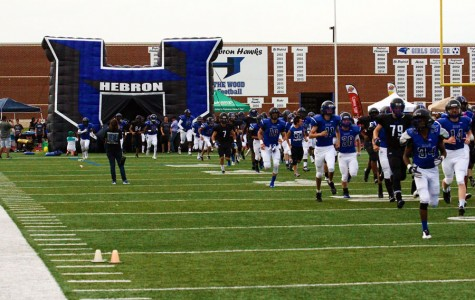 Football hosts fifth annual spring game