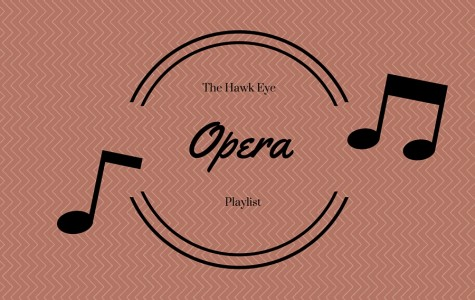 Playlist: Opera