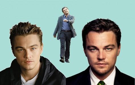 Which iconic Leonardo DiCaprio movie are you?