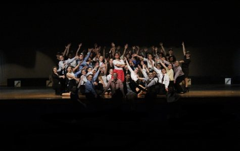 Silver Wings host last performance of second annual spring show on May 1