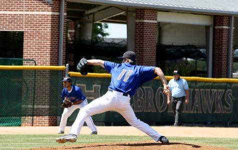Baseball Playoff Preview: Hebron vs. Keller