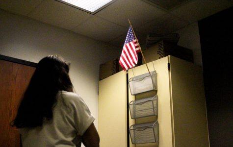 Staff Editorial: Pledges should not be mandatory