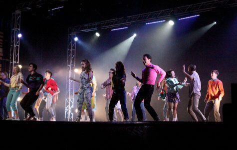 Footloose dances its way to the stage