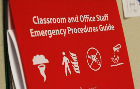 Staff Editorial: School safety drills could be more effective