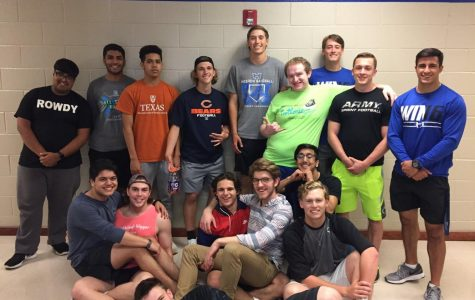 School to hold 16th annual Mr. Hebron