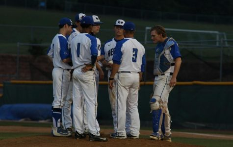 Photo Gallery: Varsity Baseball 4/28