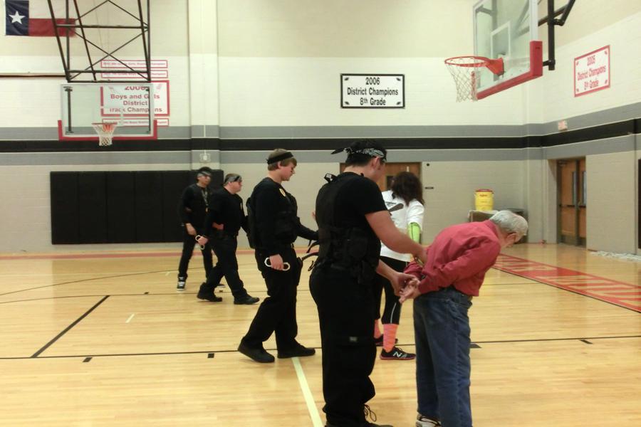 Former+drug+enforcement+agent+takes+up+teaching