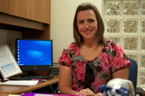 Introducing Assistant Principal Obenhaus