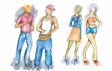 Staff Editorial: Dress code is not fairly enforced