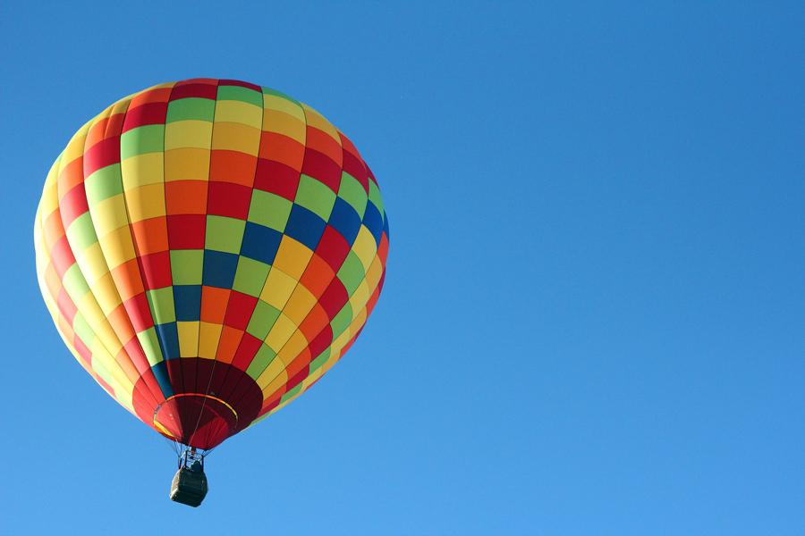 During+the+annual+Plano+Balloon+Festival%2C+hot+air+balloons+like+the+one+pictured+are+released.