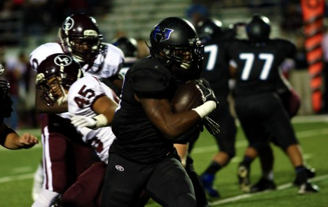 Hawks rout Farmers, 37-24 (Podcast)