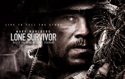 """Lone Survivor"" brings the war movie genre home"