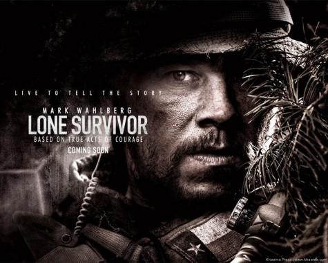 """Lone Survivor"" brings the war movie genre home"