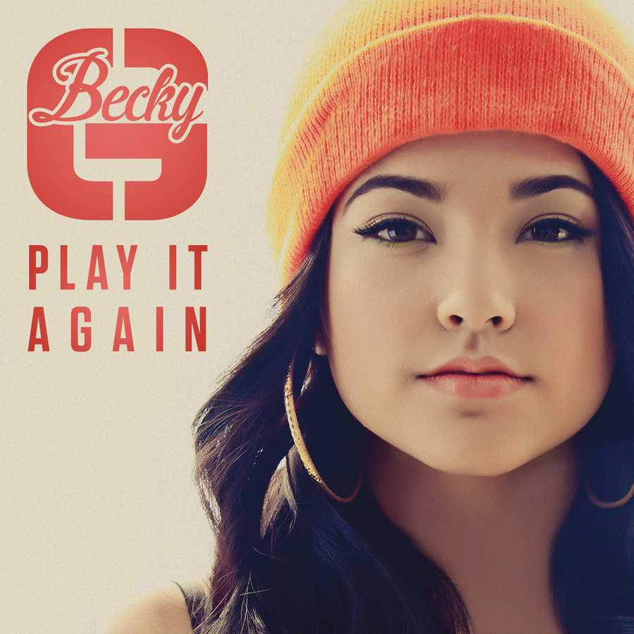 Becky G EP review