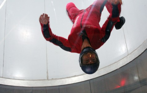 Photo Gallery: iFLY indoor skydiving center