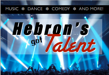 First Hebron talent show involves diverse acts and ages