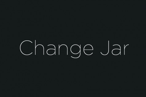 Change Jar: Dress code
