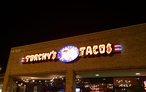 Bite Sized: Torchy's Tacos