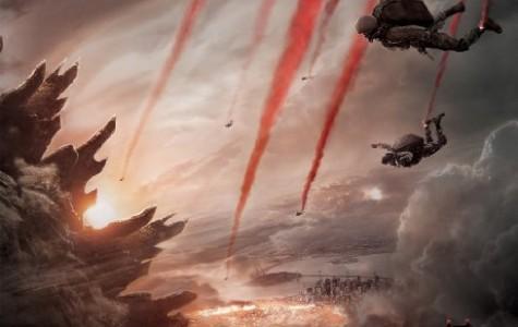 Godzilla destroys box office, expectations