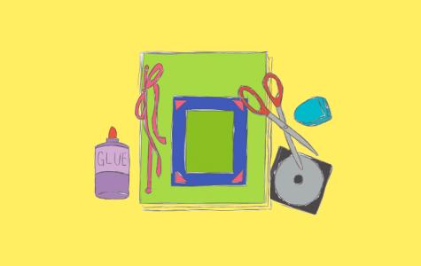 DIY: Online scrapbooking