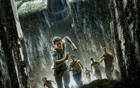 """""""The Maze Runner"""" leaves you in a maze of questions"""