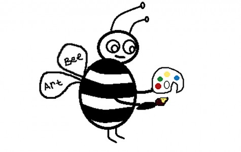 @image of bee