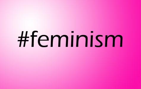 I'm a Feminist!