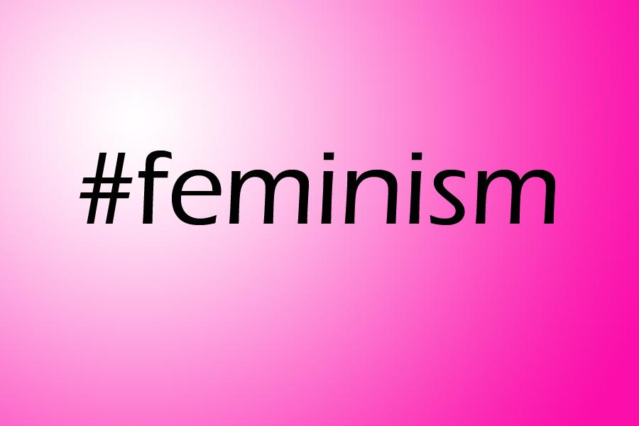 I%27m+a+Feminist%21