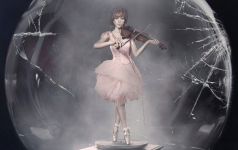 "Lindsey Stirling's ""Shatter Me"" Review"