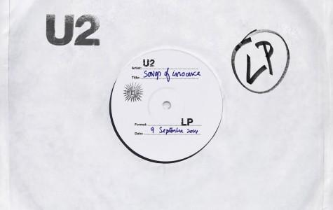 """U2's """"modern"""" comebacks proves almost successful"""