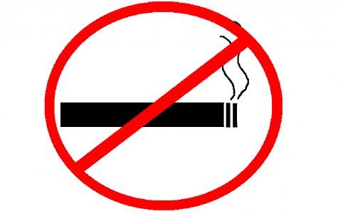 Burning Nicotine: The harms of smoking