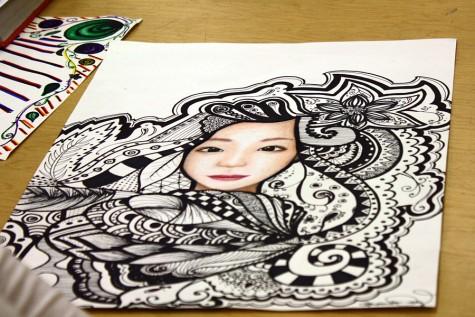 Photo Gallery: Art Drawings