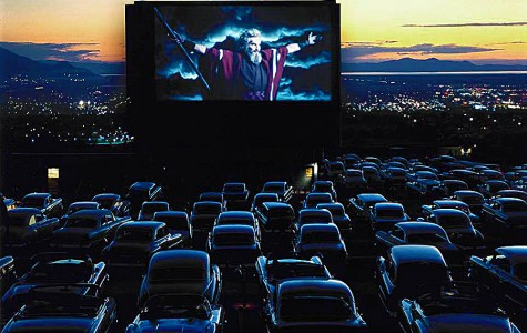Back to the Future: Drive-in theater coming soon to Lewisville
