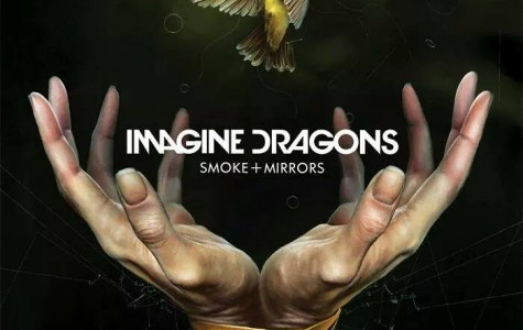 "Album Review: Imagine Dragons ""Smoke + Mirrors"""