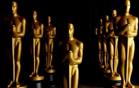 Staff Oscar Predictions