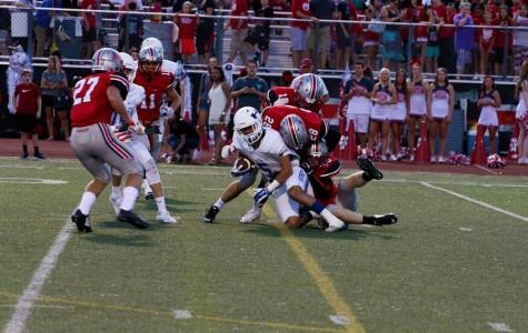 Photo Gallery: Football 9/18