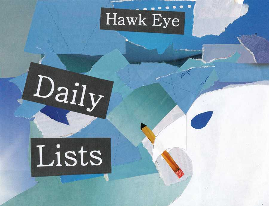 Daily List: Eight ways to improve creativity