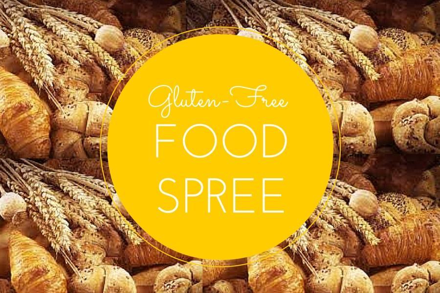 Gluten-free+food+spree
