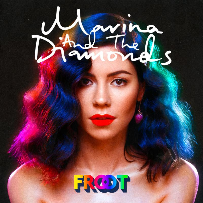 Album Review: Marina and the Diamonds