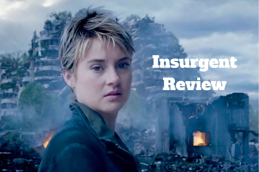 Insurgent+Review