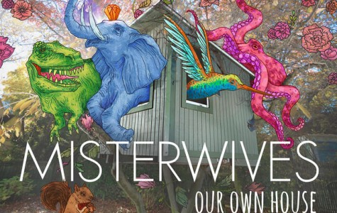 MisterWives's new album hits creativity and musicality on the nose