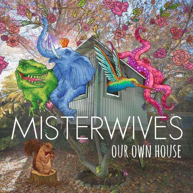 MisterWives%E2%80%99s+new+album+hits+creativity+and+musicality+on+the+nose