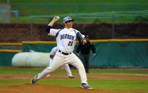 Varsity baseball vs. Lewisville