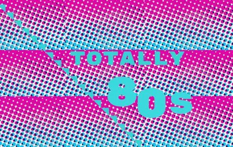 Playlist: 80s hits