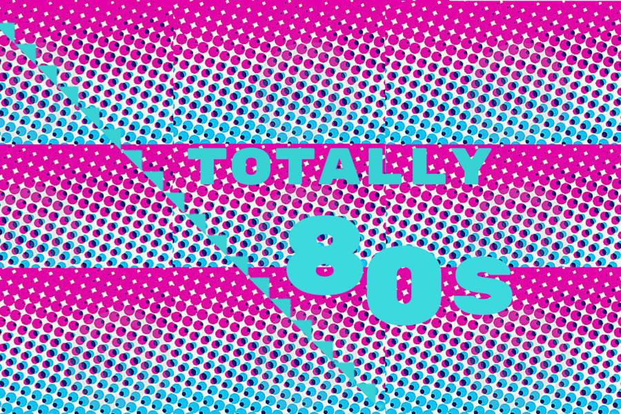 Playlist: 80s hits – The Hawk Eye