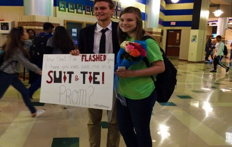 DIY: Promposals