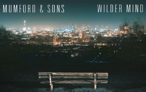 "Mumford and Sons ""Wilder Mind"" is a little too wild"